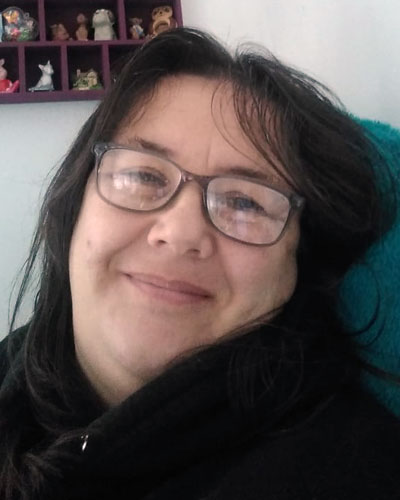 Mandy Newman