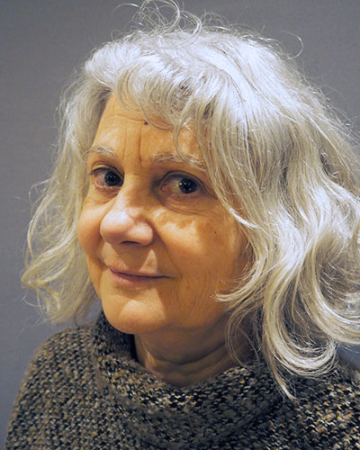 Noelle Blackman