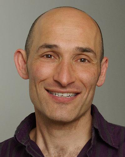 Paul Bragman