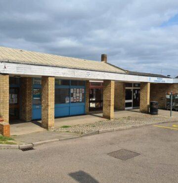 Wormley Community Centre