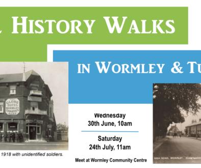 Local Historical walk